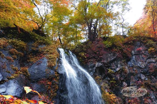 1611021大谷川支流の滝