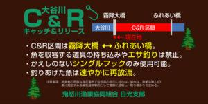 大谷川C&R2021